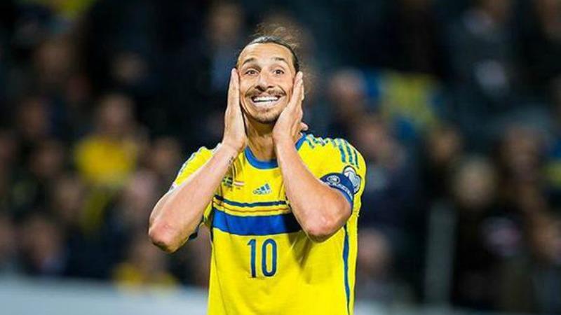 Ibrahimovic fa festa nella sua Malmoe: ha affittato la piazza per gli amici