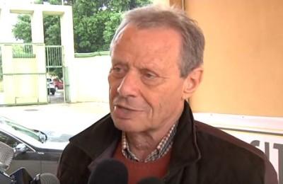 """Palermo, Zamparini annuncia: """"Entro dicembre vendo a Frank Cascio"""""""