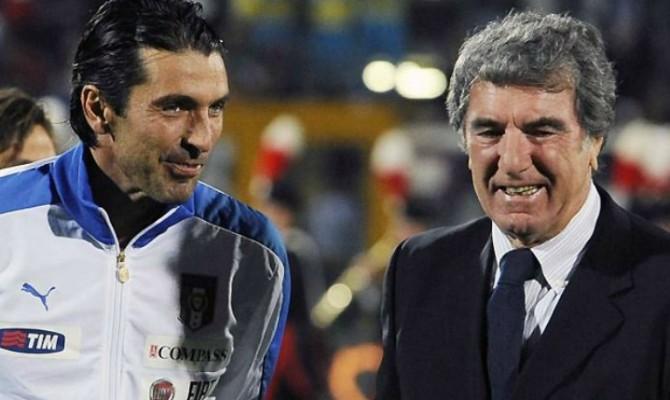Buffon: voglio la Coppa, il Pallone d'oro non mi interessa