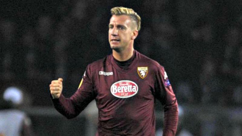 1-1 a Torino tra granata e Roma con gol di Maxi Lopez