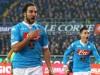 Fiorentina-Napoli gol del pari di Higuain