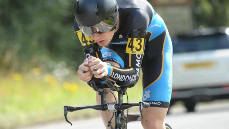 """Ciclismo, confessione choc di Gabriel Evans: """"Ho 18 anni e ho preso l'Epo"""""""