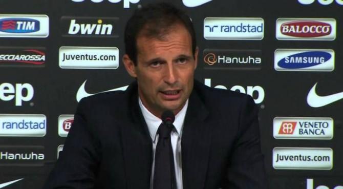 Monaco-Juventus, Allegri: