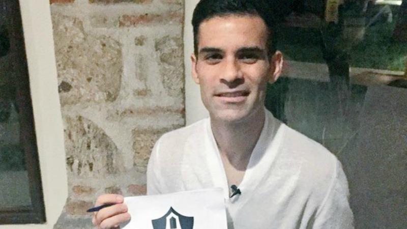 Rafa Marquez dal Verona al narcotraffico: sequestrati i beni del giocatore messicano
