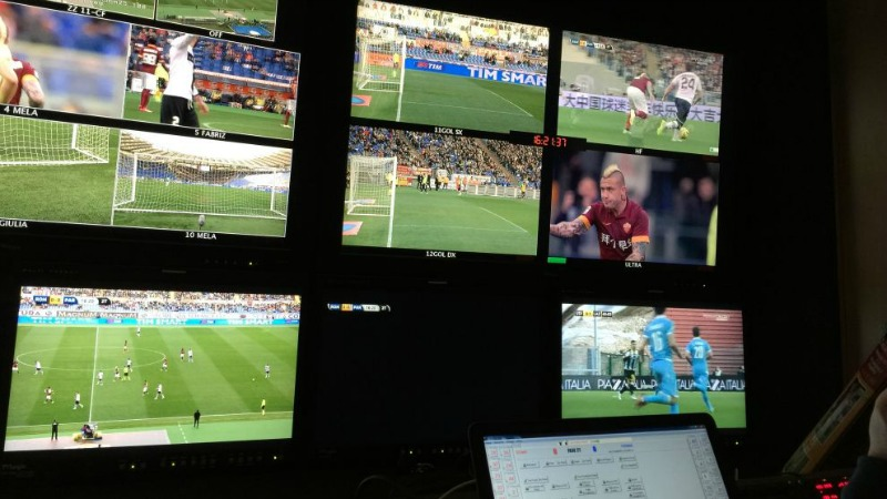 Diritti tv, la Lega Serie A accoglie l'offerta di MediaPro