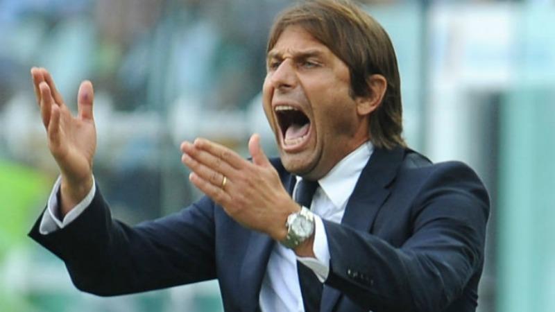 """Conte spegne le voci di mercato: """"Resto al Chelsea per molti anni"""""""