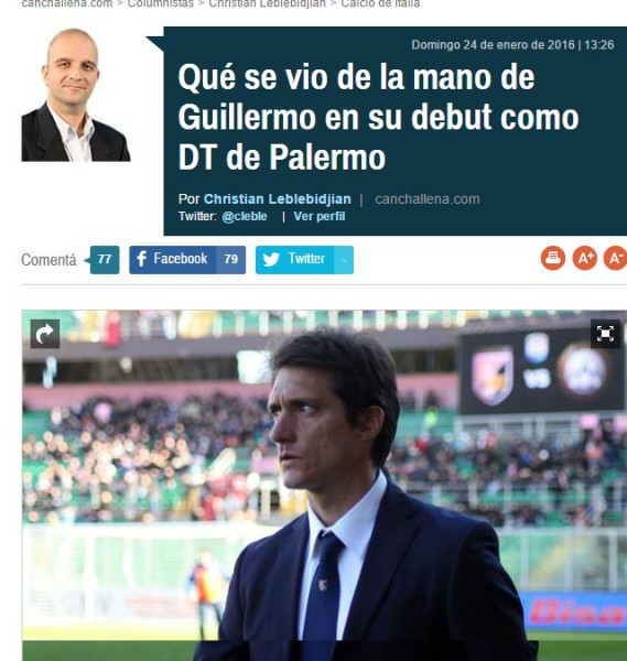 Schelotto, telenovela senza fine Sarà Tedesco il tecnico titolare