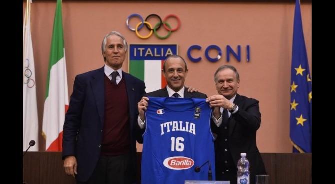 """Ettore Messina aspetta la Serbia: """"L'Italia non deve fare come la Juventus contro il Real"""""""