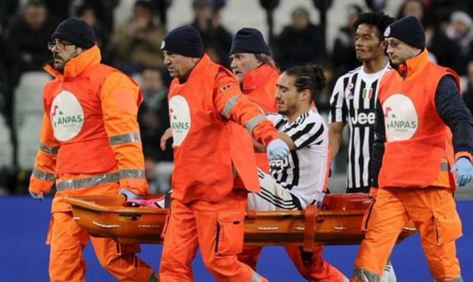 Calciomercato Milan, Caceres ha detto no: la reazione di Galliani