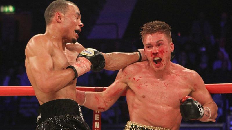 Boxe, Blackwell in coma dopo un kot alla decima ripresa