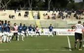 La Gumina gol contro Inter alla Viareggio Cup