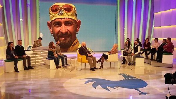 """La mamma di Pantani: """"Marco è stato ucciso"""""""