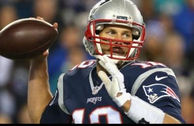 Ritrovata la maglia del quarteback dei Patriots tom Brady. Liavevano rubata dopo il Superbowl