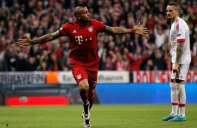 Inter, è all-in su Vidal: c'è l'accordo col giocatore, si cerca spiraglio col Bayern