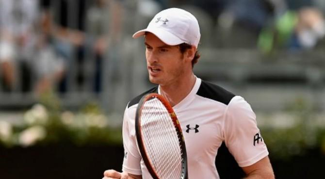 Tennis, Murray chiude la stagione: