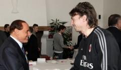 Berlusconi e Montolivo