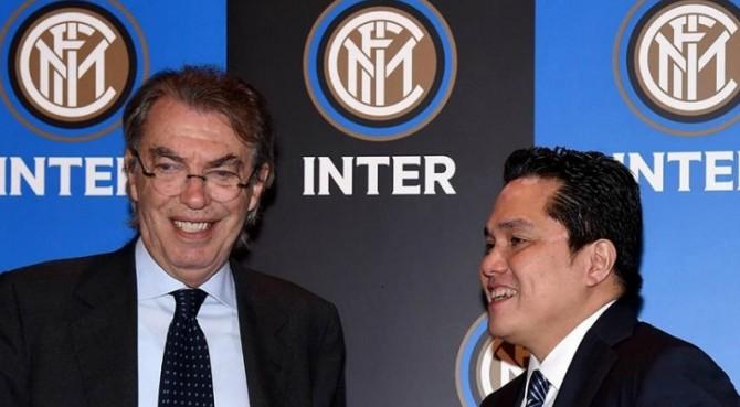 La Gdf indaga sull'acquisto dell'Inter da parte di Thohir