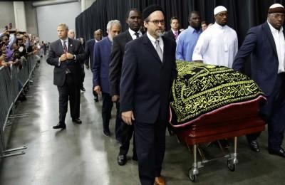 funerale ali