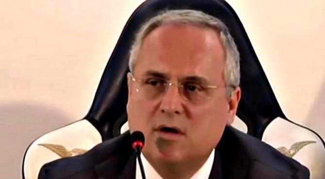 Figc, Tavecchio: