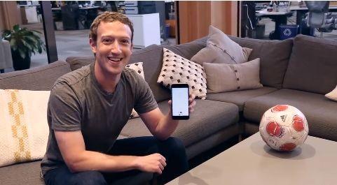 Zuckerberg offre 1,1 mld per il Tottenham. Ma club smentisce