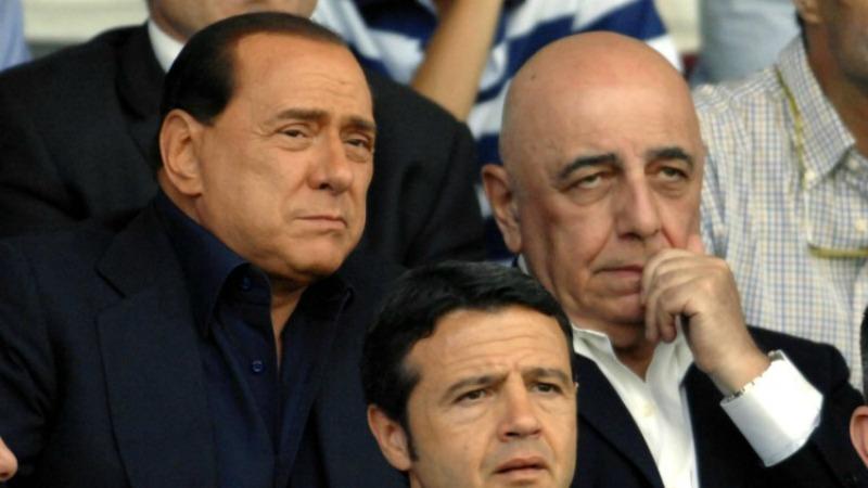 """Milan, sempre più confusione sulla vendita. Berlusconi: """"Abbiamo già venduto"""""""