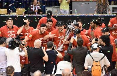 L'Olimpia Milano protagonista in Eurolega