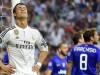 Cristiano Ronaldo contro la Juve