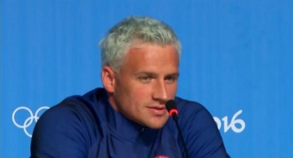 Ryan Lochte perde il primo sponsor dopo la rapina bluff di Rio: la Speedo