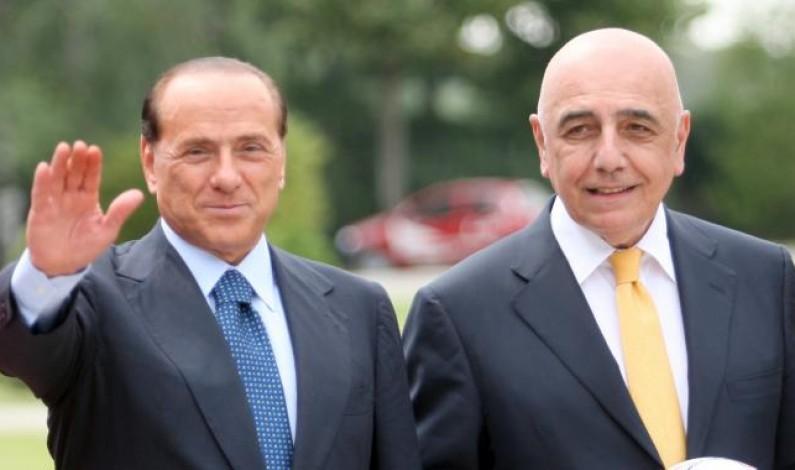 Galliani e Berlusconi vendono il MIlan