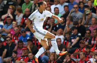 Ibrahimovic continua fino a 37 anni con il Manchester United: pronti altri 2 anni di contratto