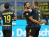 Inter in gol con Icardi
