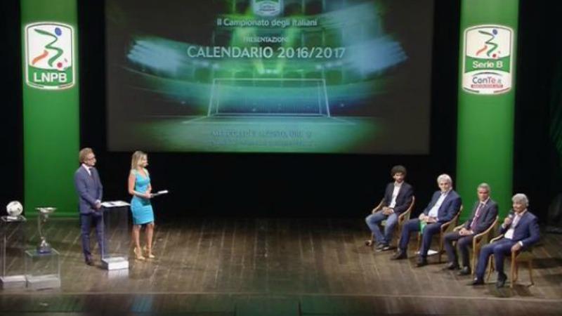 Calendario Serie B Spal.Ecco Il Calendario Di Serie B 2016 2017 Subito Benevento