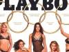 Le atlete tedesche nude su Playboy