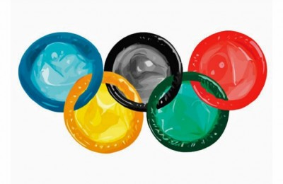preservativi a Rio 2016