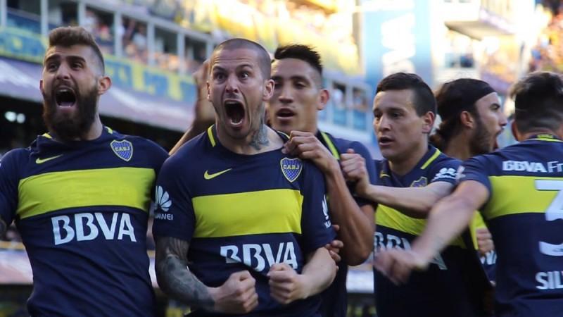 Il Boca Juniors scopre Dario Benedetto, il nuovo Pipa: 3 gol e un assist al debutto