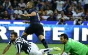 Derby d'italia tra Inter e Juventus