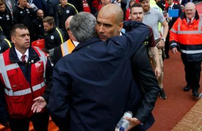 """Tra Manchester City e United è già derby sui social. Per """"colpa"""" di Lingard"""