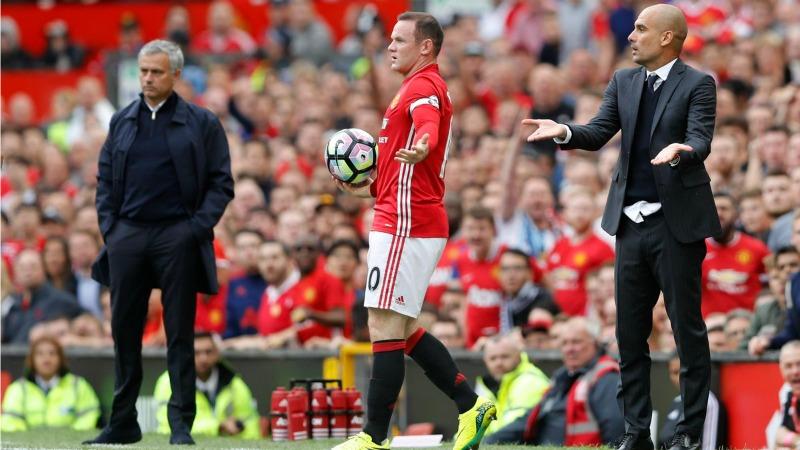 Manchester United, Wayne Rooney in Cina per diventare il giocatore più pagato del mondo