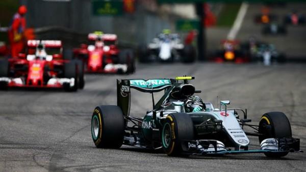 La Mercedes cerca il successore di Rosberg con un annuncio su Autosport