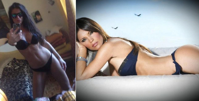 Are not Simona ventura nuda hot opinion the