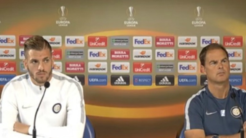"""Inter, de Boer: """"Dobbiamo migliorare in fretta. Icardi deve comportarsi da capitano"""""""