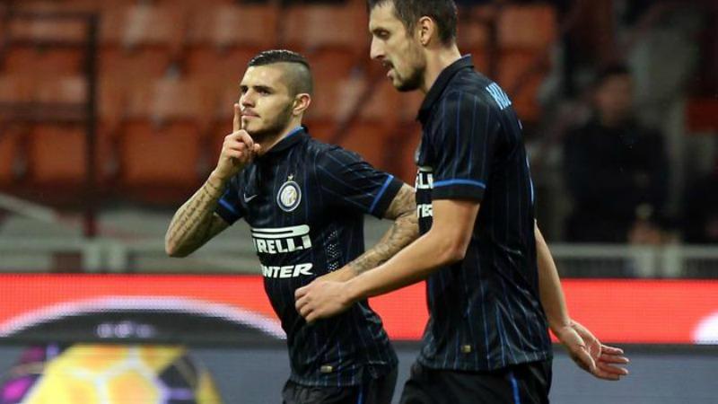 "Wanda Nara garantisce: ""Icardi resterà all'Inter al 100%"""