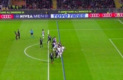 Il gol di Pjanic era regolare