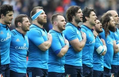 L'Italia del rugby