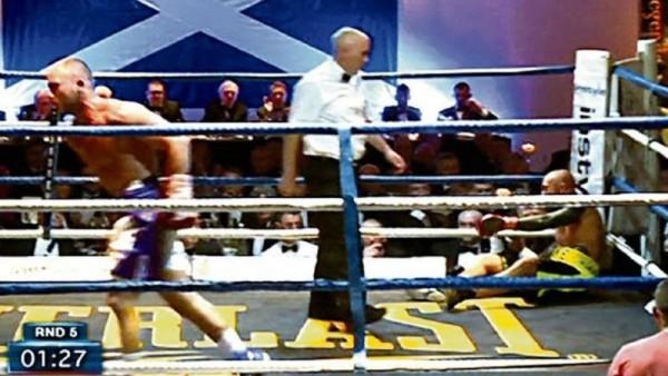 Boxe, morto il pugile scozzese Mike Towell per i colpi ricevuti sul ring