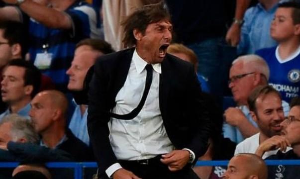 Suning vuole Antonio Conte all'Inter: pronti 60 milioni per 4 anni