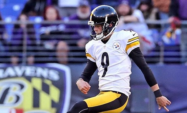 Pittsburgh Steelers, ecco il clamoroso errore del kicker Chris Boswell