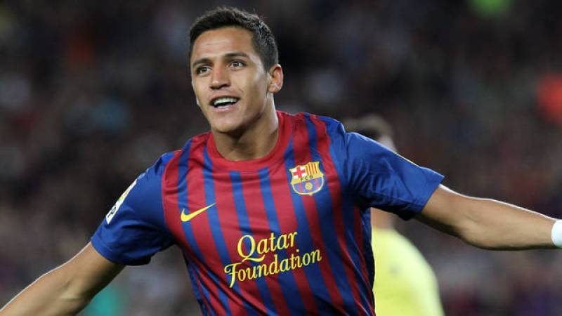 Frode al fisco spagnolo, Alexis Sanchez patteggia 16 mesi