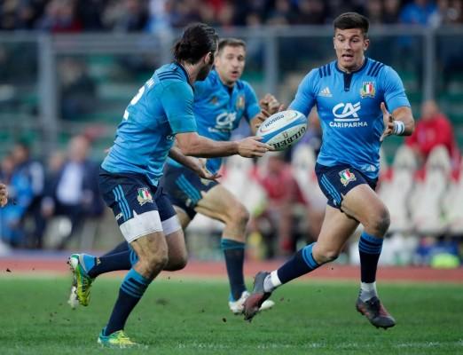 L'Italia del rugby non fa il bis. A Padova vince Tonga