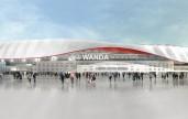 stadio atletico madrid